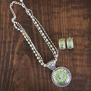 Montana Silversmiths Necklace